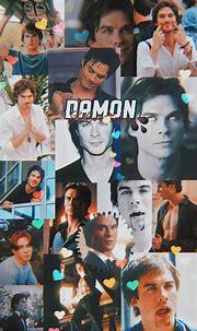 Damon Salvatore Wallpaper - KoLPaPer - Awesome Free HD ...