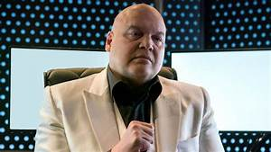Marvel's Daredevil: Why Wilson Fisk's Kingpin Is the Best ...