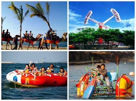 sejuta wahana  wisata bahari lamongan wisata jatim