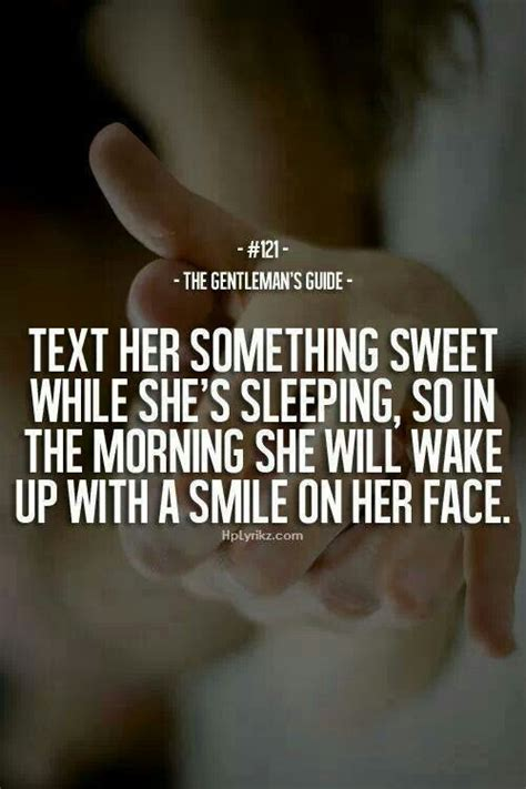 Cute Wake Up Quotes For Her