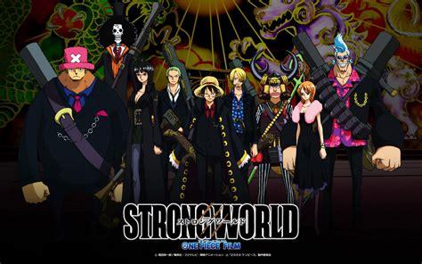 Strong World, A Luta De Shiki Vs Luffy ?