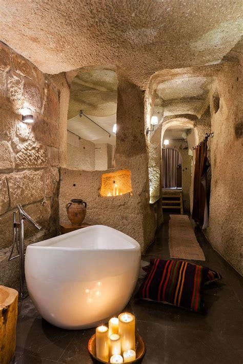 house hotel cappadocia ortahisar turkey sleek