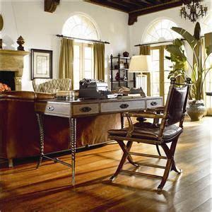 thomasville ernest hemingway safari writing desk