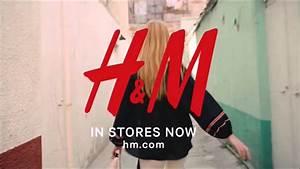 HM Werbung Frhling 2016 YouTube