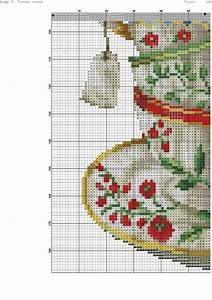 1000 images about cross stitch kitchen bathroom on for Bathroom cross stitch patterns free