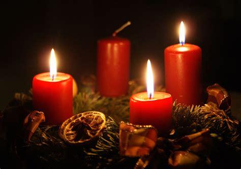 advent wreath meditations year   sunday