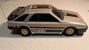Ford Sierra Xr4i : ford sierra xr4i rc car youtube ~ Melissatoandfro.com Idées de Décoration
