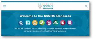 National Standard Edition 3 : nsqhs standards second edition safety and quality ~ Dallasstarsshop.com Idées de Décoration