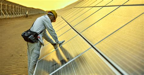 renewable energy jobs reach  million worldwide