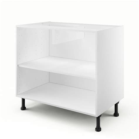 caisson bas de cuisine meuble cuisine 90 cm table de cuisine