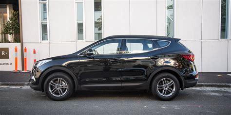 2017 Hyundai Santa Fe Active Diesel Review