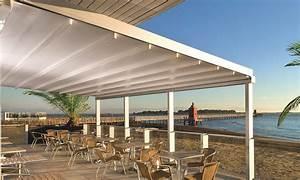 Suncoast Awning Pergola Shade Systems  Pergola Covers