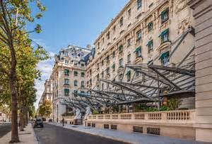 The Peninsula Paris : book the peninsula paris in paris ~ Nature-et-papiers.com Idées de Décoration
