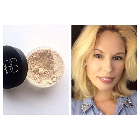 Harga Make Up Merk Nars nars soft velvet powder beautybyfrieda