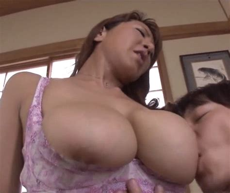 asian japanese mom loves to get her nipples sucked low quality porn