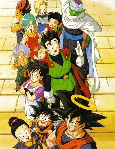 image request slice  life dragonball images
