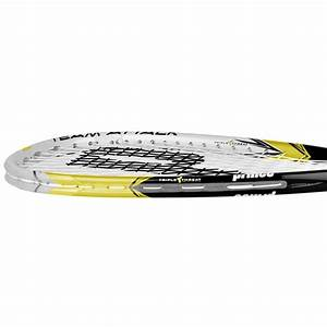 Prince Team Attack 400 Squash Racket Double Pack ...