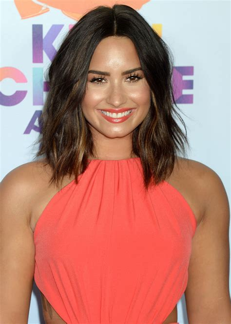 Demi Lovato – Nickelodeon's Kids' Choice Awards in Los ...