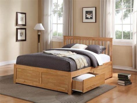 les chambre a coucher en bois o 249 trouver votre lit avec tiroir de rangement