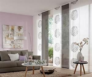 Gardinen Modern Wohnzimmer : wohnzimmer gardinen ~ A.2002-acura-tl-radio.info Haus und Dekorationen