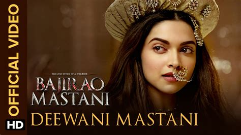 bajirao mastani full mp4 chansons télécharger free