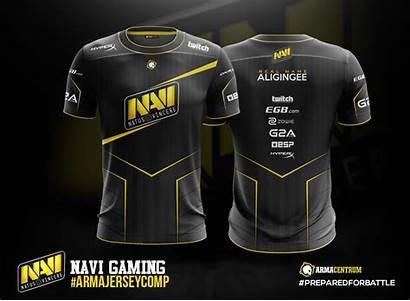 Behance Jersey Esports Designs Sports Shirt Sport