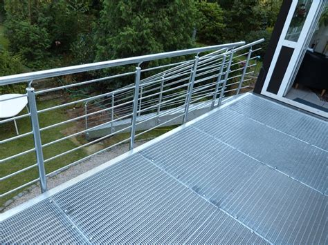 Balkon Aus Metall by Metall W 252 Nsche K 246 Ln Balkone Und Terrassen Aus Stahl Und