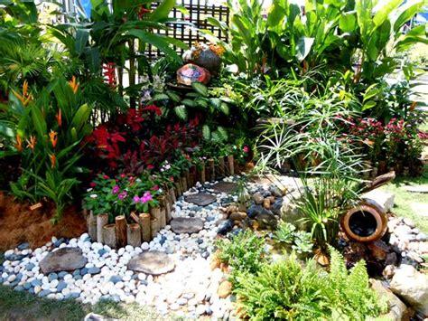 macam tanaman cocok kebun belakang