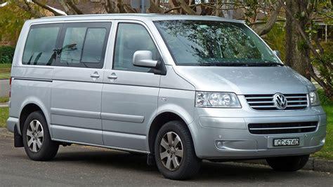 volkswagen caravelle volkswagen transporter t5 wikipedia