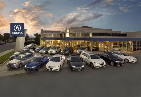 New Nearest Used Car Dealership
