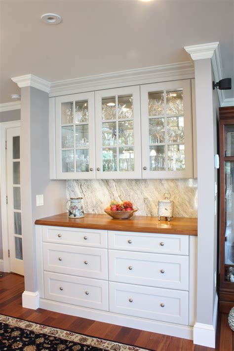 Kitchen Hutch Painting Ideas by Kitchen Hutch Glass Display Wall Cabinets Wood