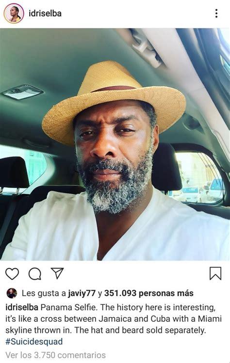 Idris Elba And John Cena Spotted Filming In Panama - ViralTab