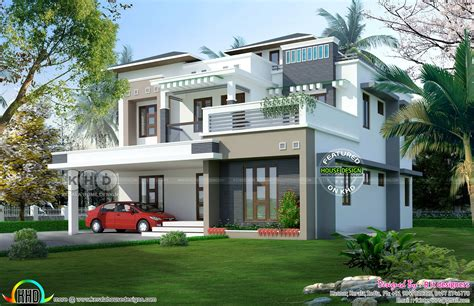 bedroom contemporary home   cent land modern bungalow house plans modern bungalow house