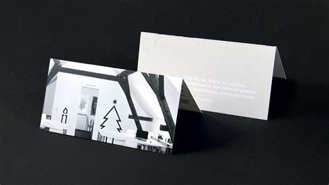 wortmarke und typografische elemente fuer architekt im