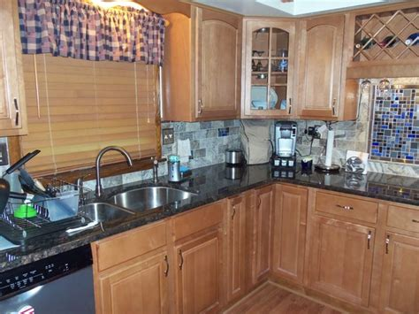 ginger maple diy kitchen traditional kitchen