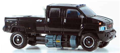 Transformers Custom Leader Class Ironhide