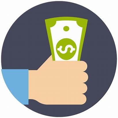 Reward Rewards Monetary Policy Earn Icons Ethereum