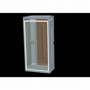 Cabine De Douche 170x80 : cabine de douche 1000x800 encastrable ~ Edinachiropracticcenter.com Idées de Décoration