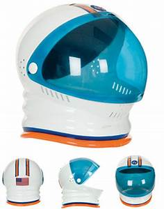Deluxe Adult Or Child Costume Accessory NASA Astronaut ...