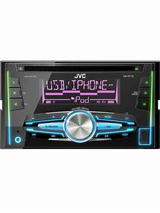 Jvc Kw Mp3 Double Din Head Unit