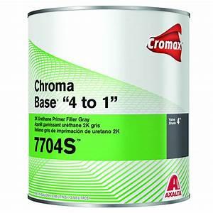 Awlgrip Marine Paint Color Chart Axalta 7704s Chromabase 2k Urethane Primer Filler