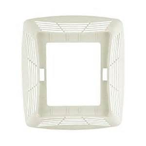 amazon com nutone s99111380 bath ventilation fan grille