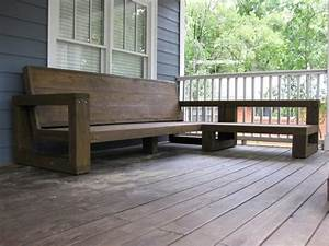 Garten Couch Lounge : garten sofa selber bauen ~ Indierocktalk.com Haus und Dekorationen