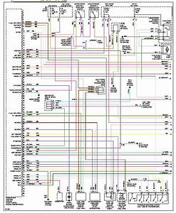 1998 Chevy S10 Ignition Wiring Diagram