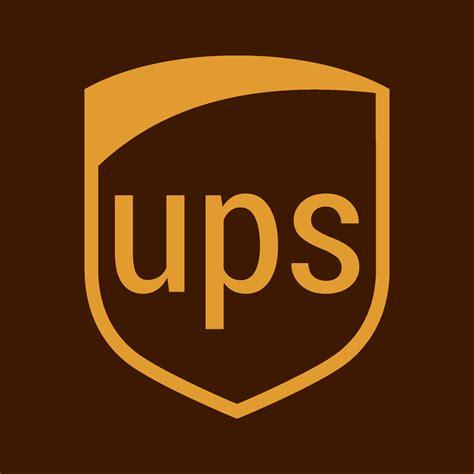 13 UPS Logo Vector Images - United Parcel Service Logo ...