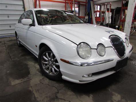 Automatic Transmission Jaguar S Type 2000 00 2001 01 2002
