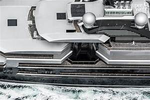 At Sea Lrssens 135m Project Thunder Put To The Test