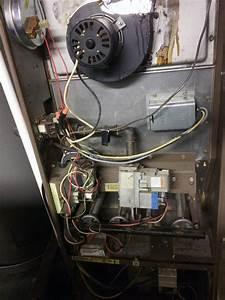 Whirlpool Heater Blower Motor Will Not Turn Off