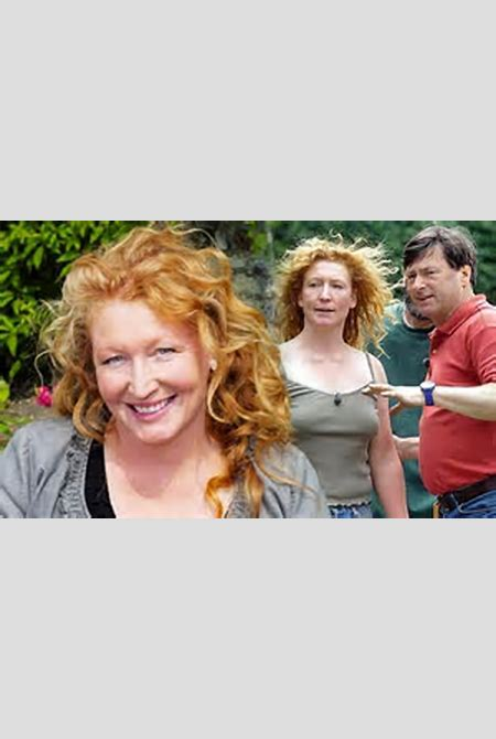'At 47, I'm too old for marriage': Charlie Dimmock on why, after years of male attention, she's ...