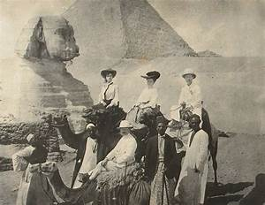 Travel Back to Victorian Egypt